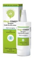 Allergo-Comod krople do oczu 10ml
