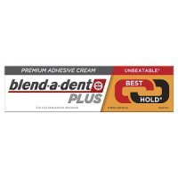 BLEND-A-DENT Klej do protez dual power 40g