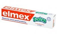 ELMEX Pasta Junior 7-12 lat 75 ml