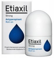 ETIAXIL STRONG Antyperspirant roll-on 15ml