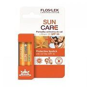 FLOS-LEK SUN CARE Pomadka do ust SPF30