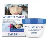 FLOS-LEK WINTER CARE  krem ochronny zimowy 50ml