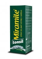 Miramile Tonsil spray 30 ml