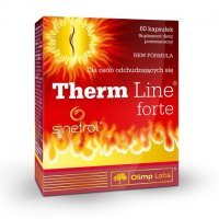Olimp Therm Line forte new formula *60 kaps.