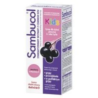 Sambucol Kids 120ml